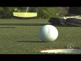Get into the Swing of Putting
