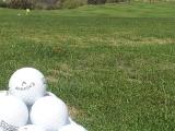 Do Range Balls Go As Far as RegularBalls?