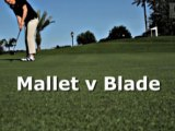 Understand Your Putter: Blade vs Mallet Putters