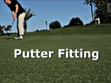 How to Fit Your Putter