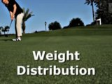 Weight Distribution When Putting
