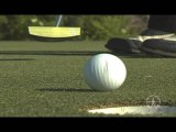 A Putting Phenomenon