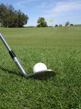"""Using """"Found"""" GolfBalls"""