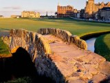 Today's Technology & The Old Course