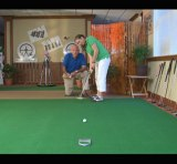One of Our Best Putting Tips!
