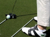 More Accurate Putting…