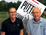 Golf Ball Differences in Putting? Problems Starting Your PuttingStroke?