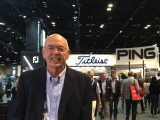 Frank's 52nd Consecutive PGA Show Adventure