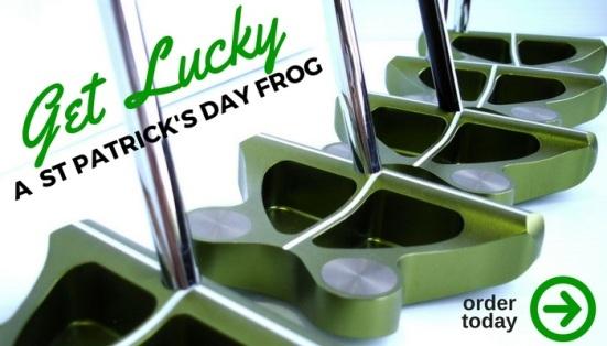 stpatricksdayfrog