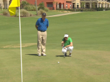 Approach Your Putts With Confidence