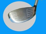 Grooves on Your Driver Face
