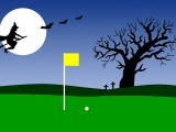 The Scariest Putt in Golf?